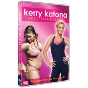 Kerry Katona Fitness