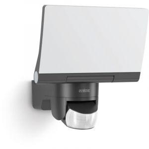 Steinel Projecteur d'extérieur à capteur XLED HOME 2 Z-WAVE Anthracite