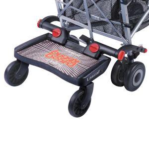 Lascal BuggyBoard - Planche à roulettes Mini (LA2860)