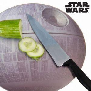 GGS Planche à découper Star Wars Etoile de la mort