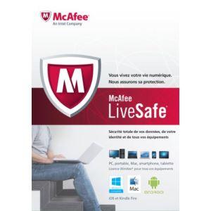 Livesafe 2014 [Windows, Android, iOS]