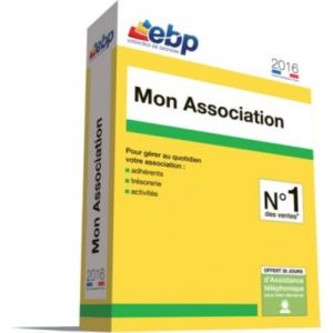 Mon Association 2016 [Windows]