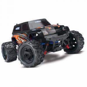 Traxxas Monster Truck Radiocommandé Teton - Ready To Race