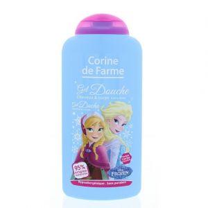 Corine de Farme Gel douche la reine des neiges