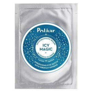 Polaar Icymagic - Patchs défatigants pour les yeux (4 paires de 150 ml)