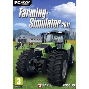 Image de Farming Simulator 2011 [PC]
