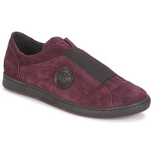 Pataugas Slip ons Jelly violet - Taille 36,37,38,39,40,41