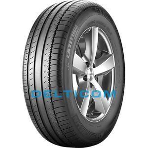 Michelin Pneu 4x4 été : 275/45 R21 110Y Latitude Sport