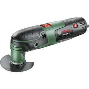 Bosch PMF220CE - Outil multifonction Starlock