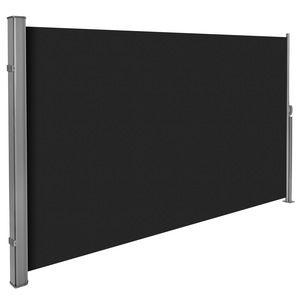 TecTake Store latéral rétractable terrasse aluminium + fixations 200x300cm