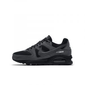 Nike Chaussure Air Max Command Flex pour Enfant plus âgé - Noir Taille 38
