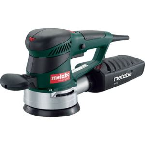 Metabo SXE 425 TurboTec - Ponceuse excentrique 320W version malette (6.00131.50)