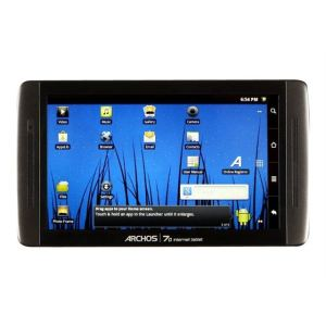 Archos 70 Internet Tablet 8 Go sur Android