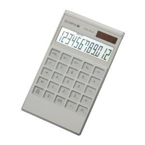 Olympia LCD-3112 - Calculatrice de poche