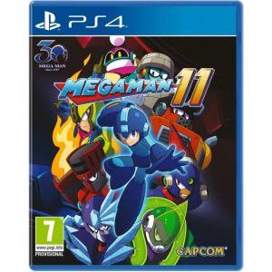 Mega Man XI [PS4]