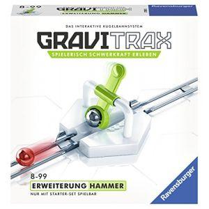 Ravensburger GraviTrax Kit d'extension coup de marteau