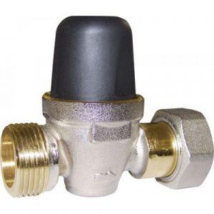 Watts Industries Reducteur de pression pour chauffe-eau ECS Redubar WATTS