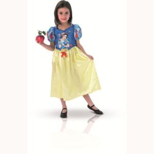 Rubie's Costume enfant Blanche-Neige (7-8 ans)