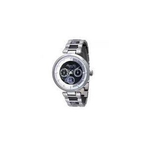 Kenneth Cole IKC4915 - Montre pour femme Transparency