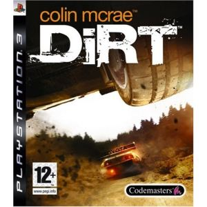 Colin McRae : DiRT [PS3]