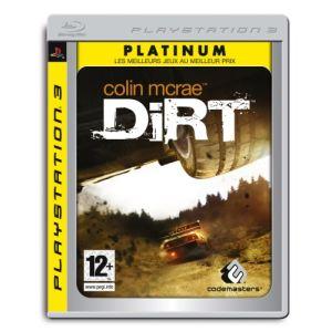 Colin McRae : DiRT [PS3]