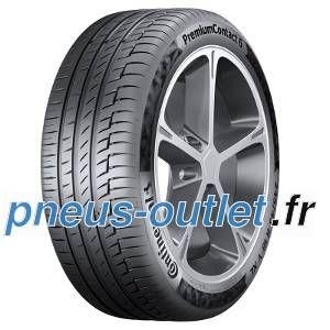 Continental 245/40 R17 91Y PremiumContact 6 FR