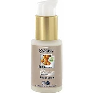 Logona Lifting Serum Age Protection