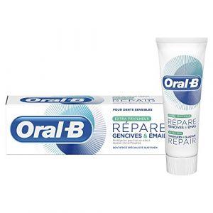 Oral-B Répare Gencives & émail Extra fraîcheur - Dentifrice 75ml