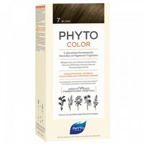 Phyto Paris Phyto Color 7 Blond - Coloration permanente