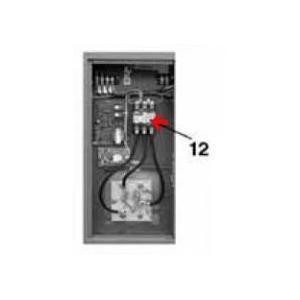 Procopi 1891019 - Contacteur 220V 50A de générateur de vapeur MR Steam CU