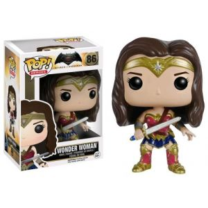 Funko Pop! Batman v Superman Wonder Woman