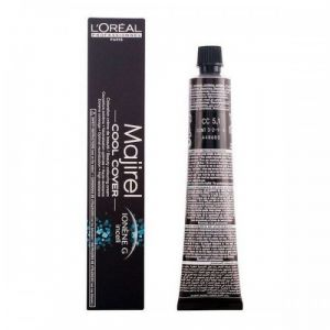 L'Oréal Coloration Majirel Cool Cover N°5.1 Chatain Clair Cendré