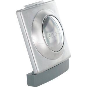 Presto Sachet bouton-plastron chromé dl300-400 réf 90188