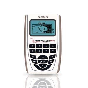 Globus Electrostimulateur PHYSIOLASER 1000