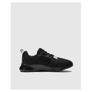 Puma Chaussures casual Wired PS Noir - Taille 30