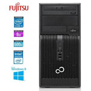 Fujitsu P0400P3511FR - Esprimo P400 avec Core i5-2310