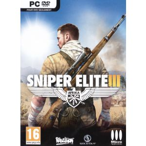 Sniper Elite III [PC]