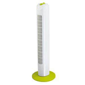 Domoclip DOM347WV - Ventilateur colonne oscilllant 3 vitesses 50 W