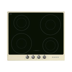 Smeg PI964 - Table de cuisson induction 4 foyers