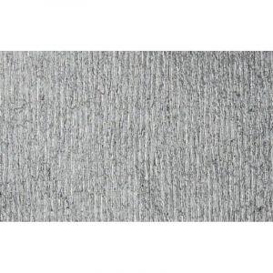 Clairefontaine 95276C - Rouleau de papier crépon 60% Métallisé, 72 g/m², 2,50m x 0,50m, coloris argent