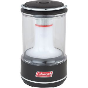 Coleman 360° Lantern With Integrated Battery PROtection, oliv Lanternes & Torches