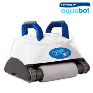 Robot aquabot typhoon s4 - bassin jusqu'à 8m