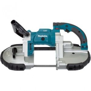 Makita DPB180Z - Scie à ruban 18V Li-Ion - Machine seule