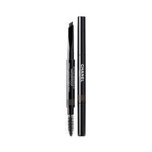 Chanel Stylo Sourcils Waterproof 810 Brun Profond - Définition sourcils longue tenue