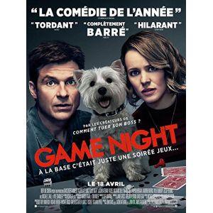 Game Night [DVD]