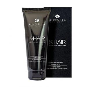 Alkemilla Après-Shampoing Cheveux Lisses & Brillants K-HAIR - 200 ml