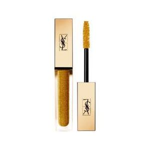Yves Saint Laurent Vinyl Couture 08 Gold Top Coat - Mascara volume couleur