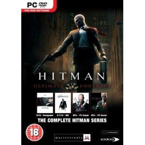 Hitman : Ultimate Contract [PC]