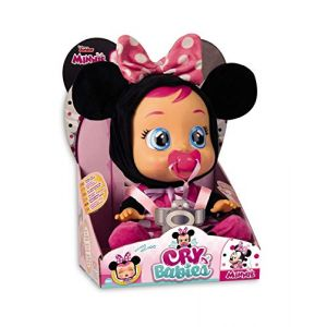 IMC Toys Cry babies minnie