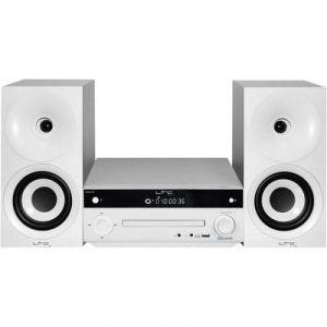 LTC Audio CDM101-WH - Chaîne stéréo